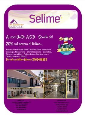 Selime Srl